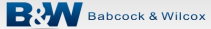 Babcock & Wilcox logo
