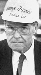 George W. Tippins