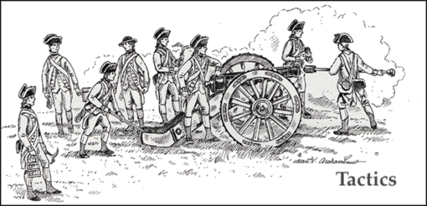 American-Artillery-Crew